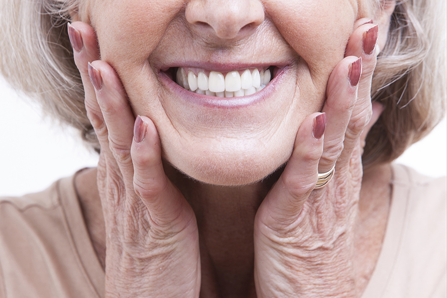 Dentures in Arlington Heights, IL